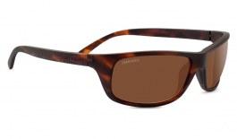 Serengeti Bormio Sunglasses - Satin Dark Tortoise / Drivers Polarised Photochromic