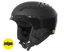 Sweet Switcher MIPS Ski Helmet - Gloss Black