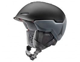 Atomic Revent+ AMID Ski Helmet - Black