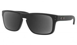 Oakley Holbrook XS Prescription Sunglasses - Matte Black