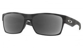 Oakley TwoFace Prescription Sunglasses - Black Camo