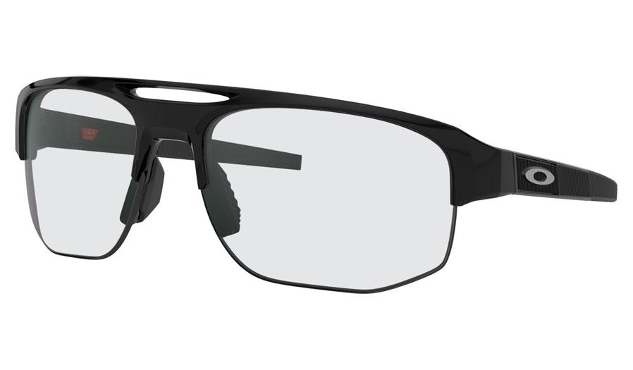 Oakley Mercenary Prescription Sunglasses - Matte Black