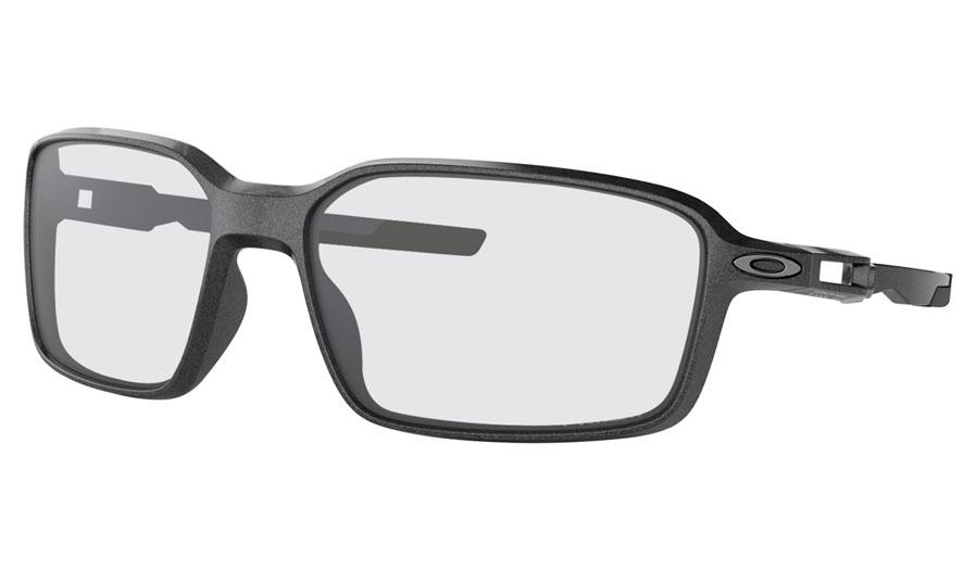 87b6cec2aaf Oakley Siphon Prescription Sunglasses - Scenic Grey - RxSport