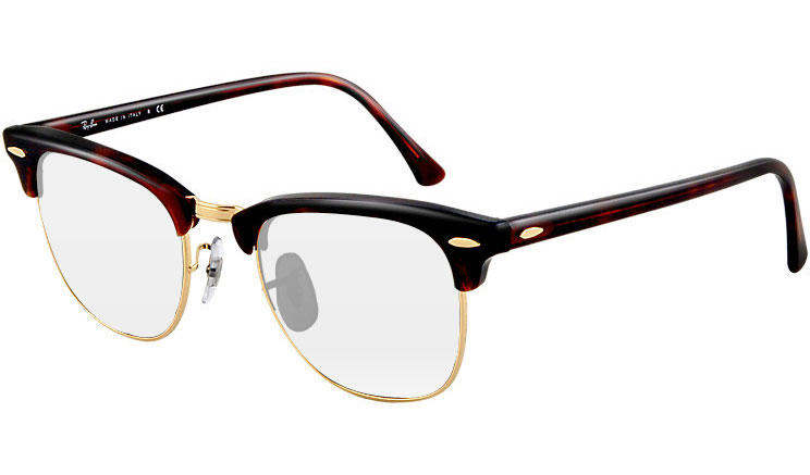 70272a43d4a Ray Ban Clubmaster Eyeglasses Lenscrafters « Heritage Malta