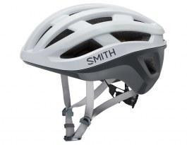 Smith Persist MIPS Bike Helmet - White & Cement