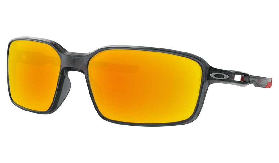 04a1ebb5744 Oakley Siphon Prescription Sunglasses - Crystal Black - RxSport