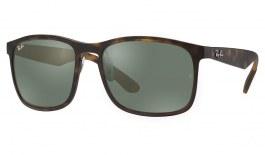 Ray-Ban RB4264 Prescription Sunglasses - Tortoise