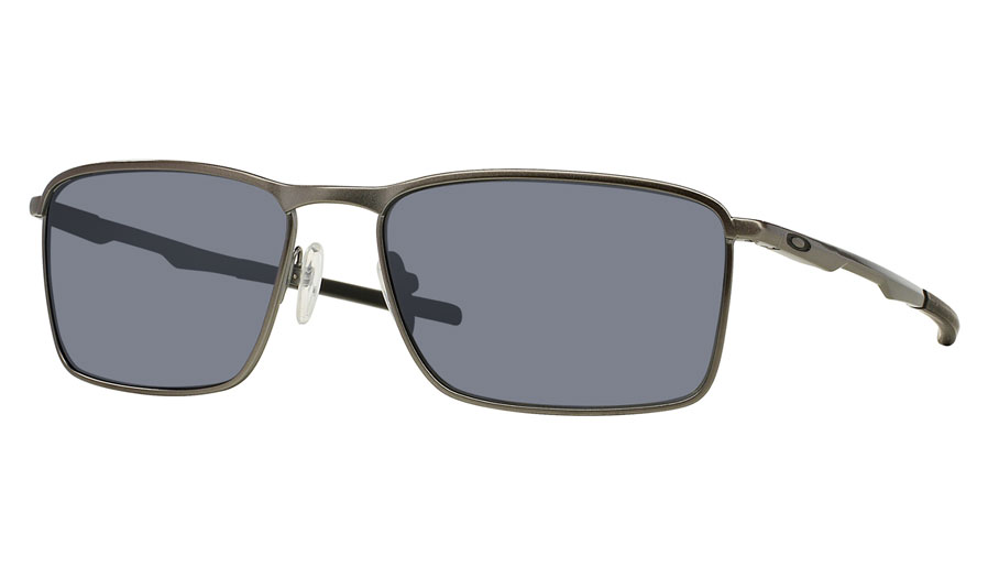 43935d2b4c Oakley Conductor 6 Prescription Sunglasses - Lead - RxSport