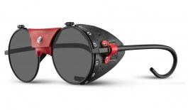 Julbo Vermont Classic Prescription Sunglasses - Black & Red
