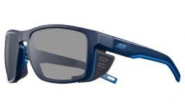 Julbo Shield M Prescription Sunglasses - Matte Dark Blue