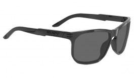 Rudy Project Soundrise Prescription Sunglasses - Gloss Black