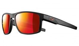 Julbo Stream Sunglasses - Matte Black / Spectron 3 CF Red