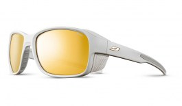 Julbo Monterosa 2 Sunglasses - Matte Light Grey / Reactiv Performance 2-4 Photochromic