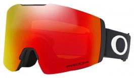 Oakley Fall Line XM Ski Goggles - Matte Black / Prizm Torch Iridium