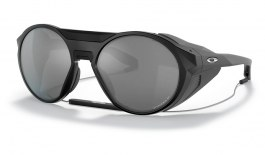 Oakley Clifden Sunglasses - Matte Black / Prizm Black Polarised