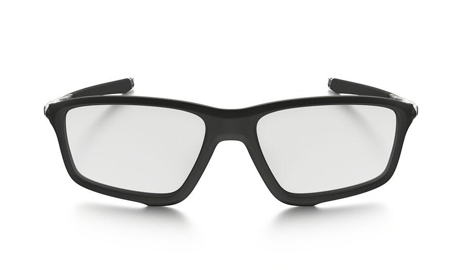 Oakley Crosslink Zero Prescription Glasses Matte Black
