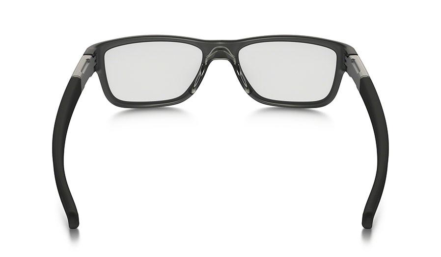 4e643da81c Oakley Marshal MNP Prescription Glasses - Satin Grey Smoke - Oakley ...