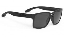 Rudy Project Spinair 57 Sunglasses - Matte Black / Polar 3FX Grey
