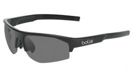 Bolle Bolt 2.0 S Prescription Sunglasses - Matte Black