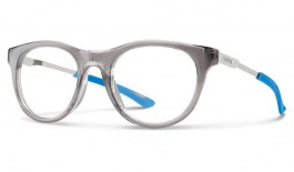 Smith Sequence Glasses - Smoke - Essilor Lenses