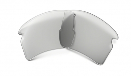 Oakley Flak 2.0 XL Replacement Lens Kit - Clear