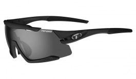 Tifosi Aethon Sunglasses - Matte Black / Smoke + AC Red + Clear