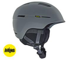 Anon Invert MIPS Ski Helmet - Grey