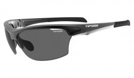 Tifosi Intense Sunglasses - Gloss Black / Smoke
