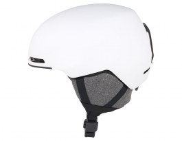 Oakley MOD 1 MIPS Ski Helmet - Matte White