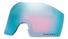 Oakley Fall Line XM Replacement Lens Kit - Prizm Sapphire Iridium