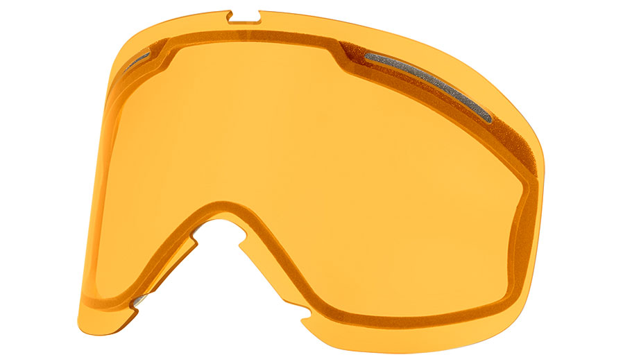 Oakley O Frame 2.0 Pro XL Ski Goggles Replacement Lens Kit - Persimmon