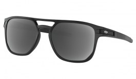 Oakley Latch Beta Prescription Sunglasses - Matte Black