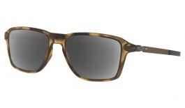Oakley Wheel House Prescription Sunglasses - Polished Brown Tortoise