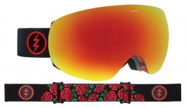 Electric EG3.5 Ski Goggles - Rosa / Brose Red Chrome