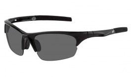 Dirty Dog Sport Ecco Prescription Sunglasses - Black