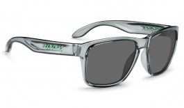 Rudy Project Spinhawk Prescription Sunglasses - Crystal Ash