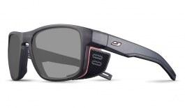Julbo Shield M Prescription Sunglasses - Translucent Grey & Pink