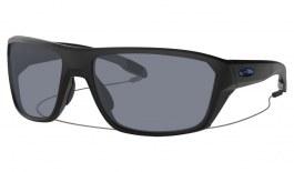 Julbo Shield Prescription Sunglasses - Translucent Black