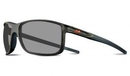 Julbo Arise Prescription Sunglasses - Matte Translucent Blue & Red