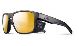 Julbo Shield M Sunglasses - Black / Reactiv Performance 2-4 Photochromic