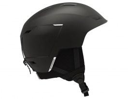 Salomon Pioneer LT Access Ski Helmet - Black