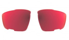 Rudy Project Sintryx Replacement Lenses - Polar 3FX HDR Multilaser Red Polarised