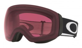 Oakley Flight Deck XM Ski Goggles - Matte Black / Prizm Dark Grey