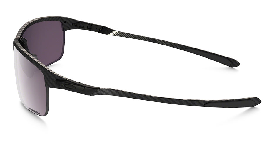 f1a9d9716b6 Oakley Carbon Blade Sunglasses - Matte Carbon   Prizm Daily ...