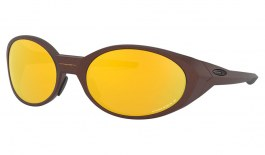 Oakley Eye Jacket Redux Sunglasses - Corten / Prizm 24K Polarised