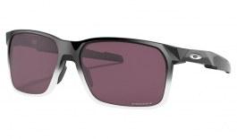 Oakley Portal X Sunglasses - Black Ink Fade / Prizm Road Black
