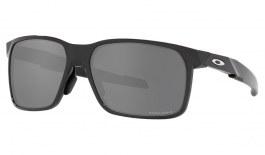 Oakley Portal X Sunglasses - Carbon / Prizm Black