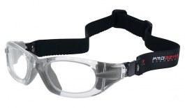 Progear Eyeguard Goggles - Transparent Clear / Clear