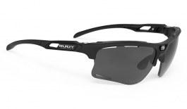 Rudy Project Keyblade Sunglasses - Matte Black / Polar 3FX Grey Polarised
