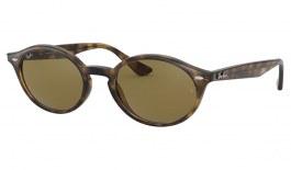 Ray-Ban RB4315 Sunglasses - Havana / Brown